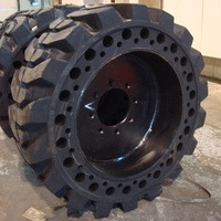 skid steer tires from Contrax Equipment